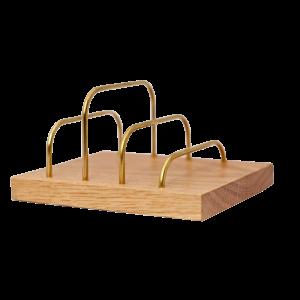 Brass-Dock-Brass-oak dot aarhus