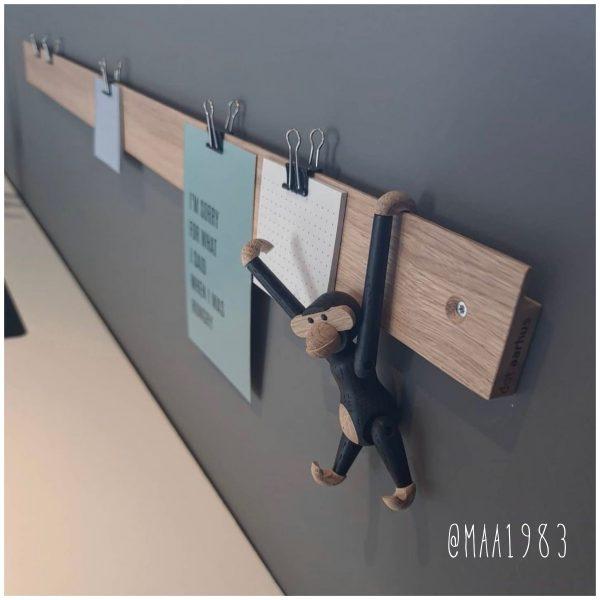 paper-rack - dot aarhus - influencer - maa1983 - danish design - messageboard