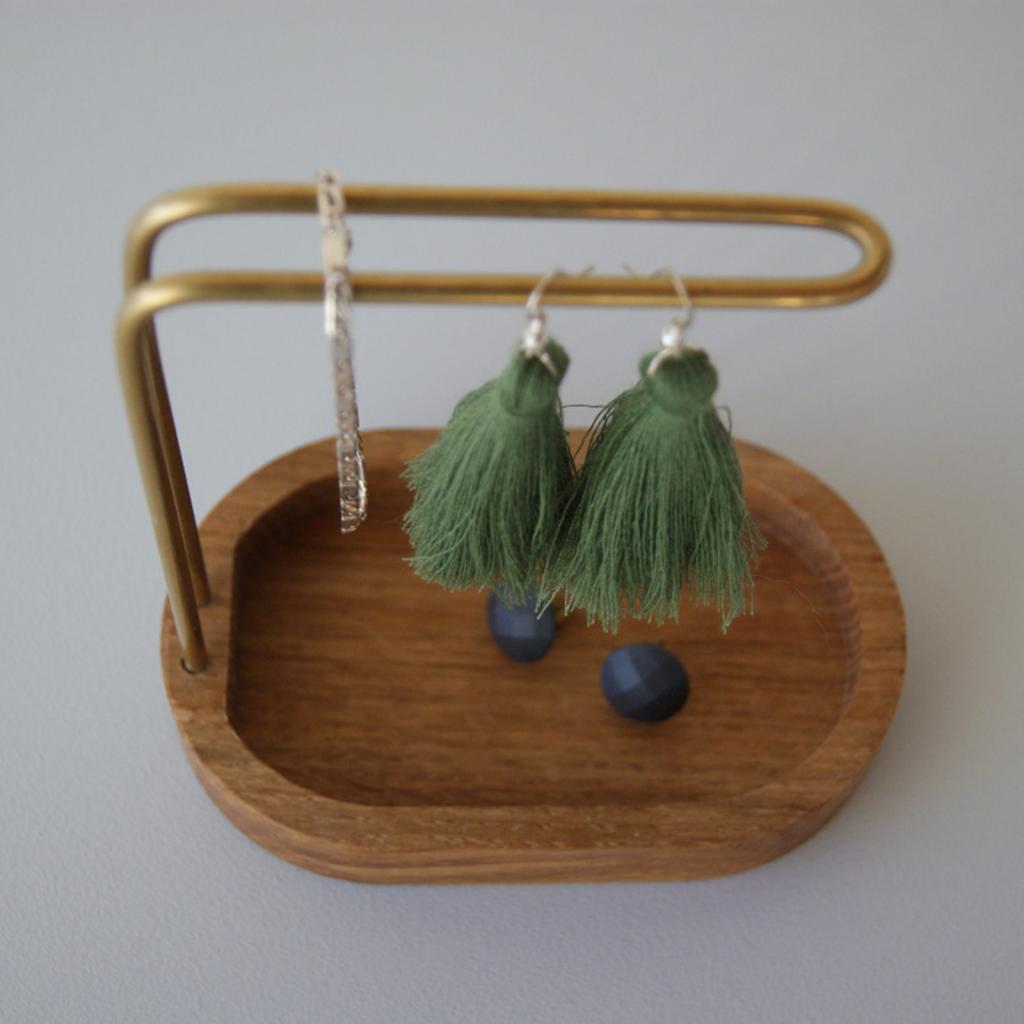 Hang-on smykkeholder - jewelry holder - dot aarhus - dansk design
